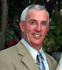 Allen Richard Dunsworth obituary photo