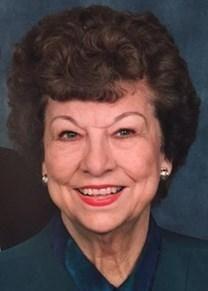 Clara Elizabeth Cox obituary photo