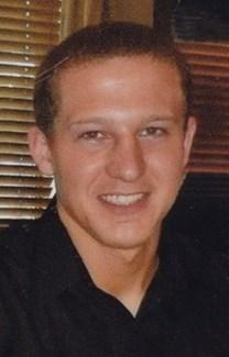 Jonathan J. Nantel obituary photo