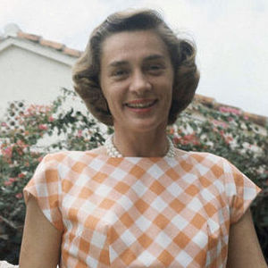"Margaretta ""Happy"" Rockefeller"