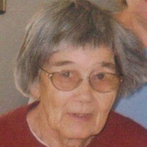 Selma J. Pederson