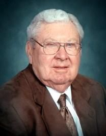 Earl W. McMichael obituary photo