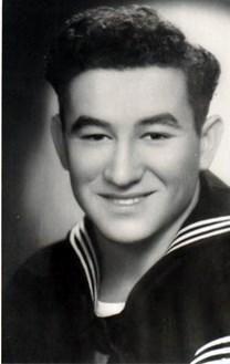 William Lester Evans obituary photo