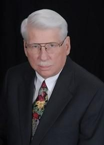 Albert Rolin Wilber, obituary photo