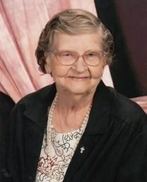 Helen S. Jones obituary photo