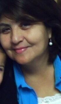 Irma Perez obituary photo