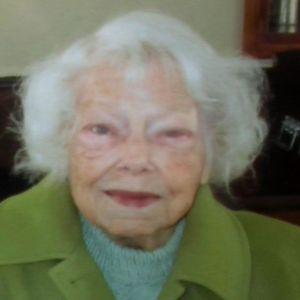 Vera May Hansen