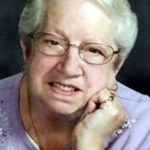 Loretta Jean Chapman