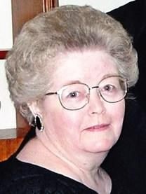 Agnes Edwards obituary photo