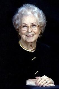 Hilda M. Misenheimer obituary photo