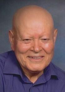 Jesus Ortega obituary photo