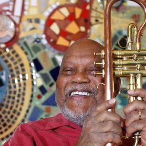 Marcus Belgrave Obituary Photo