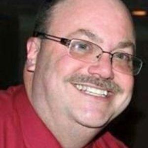 Bruce William Davis