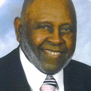 Pastor Houston James Jackson