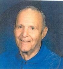 Richard Ralph Pangallo obituary photo