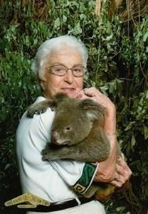 Muriel S. Dowden obituary photo