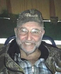 Winston Neugent obituary photo