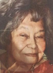 Corinne N. Rodriguez obituary photo