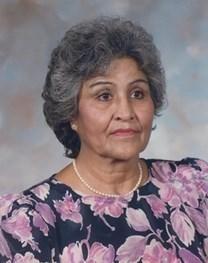 Josephine M. Enriquez obituary photo