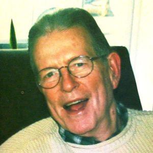 John Kalbach Aman Obituary Photo