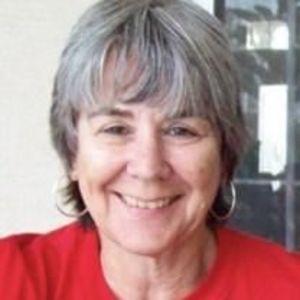 Martha M. Lohr