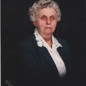 Dorothy F. Todd