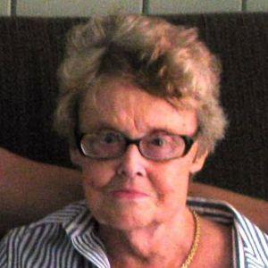 Sandra J. Riden Obituary Photo