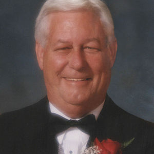 John E. Struck, Jr Obituary Photo