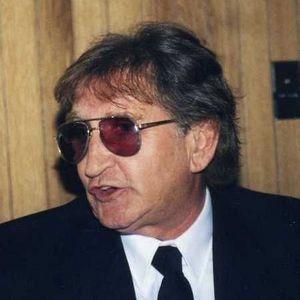Edgar Bohan Argo