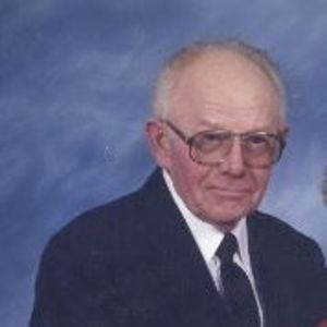 Wesley Wayne Sprick Obituary Photo