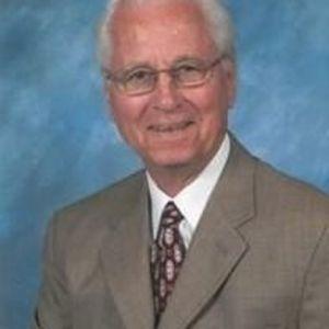 Wayne Morrow Loftin