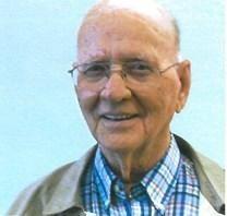 Myles LupPlace obituary photo