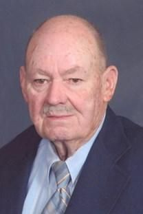 Weldon Doyle McAdams obituary photo