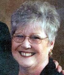 Helen H. Screws obituary photo