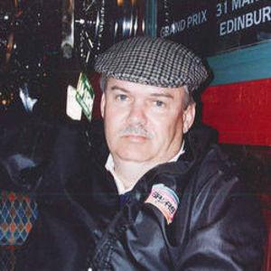 Marvin Lindy Black, Jr.