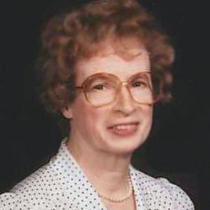 Ruth V. Woods