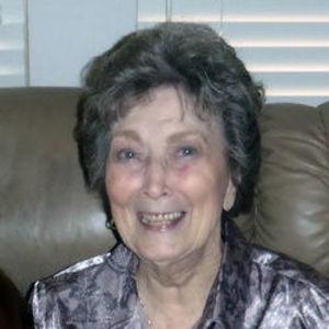 Mary Lavinia Hogg Bunn