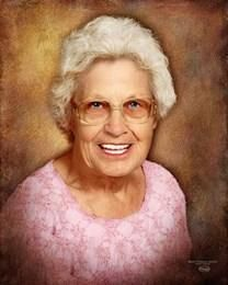 Irene B. Schmelz obituary photo