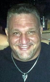 Steven Smoker obituary photo