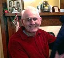 Johnnie Peay Barnard obituary photo