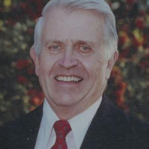 Dr. Forrest M. Smith