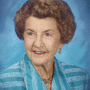 Ethel Virginia Norton