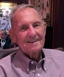 William A. Jahn obituary photo