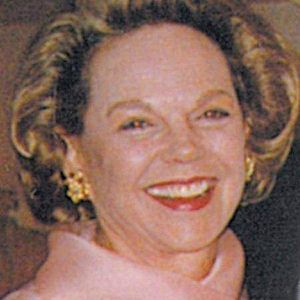 Patricia Tate