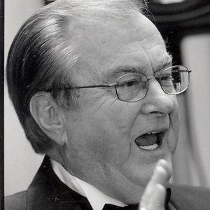 """Mr Raymond C. """"Ray"""" Reid, Jr."""