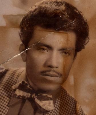 Francisco Jimenez - Historical records and family trees