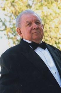 Edward Narciso Romero obituary photo