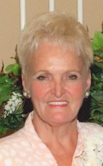 Bobbie Ann Harris obituary photo