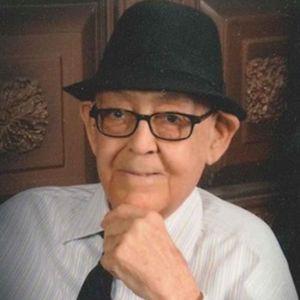 Gil Villarreal Obituary San Antonio Texas Porter
