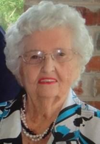 Dorothy Mitchell Griffin obituary photo